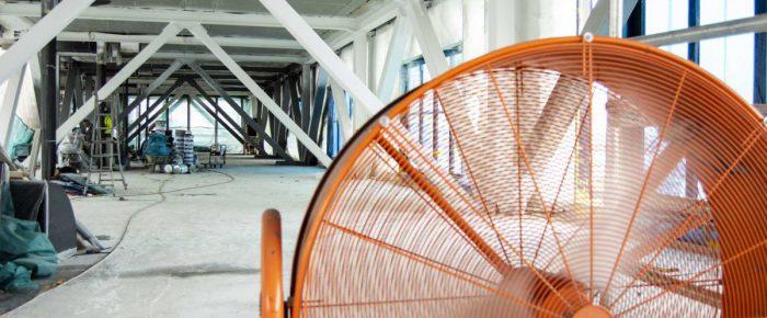 Promatect brandwerende platen zorgen voor een goede brandpreventie