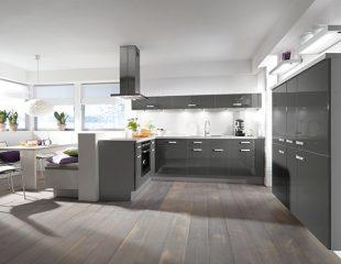 Prachtige en moderne keuken gekocht na zoektocht keuken Heerenveen