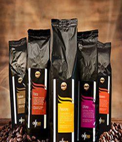 De lekkere koffiebonen aanschaffen