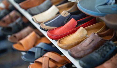 Op zoek naar schoenen voor de zomermaanden? Wolky sandalen