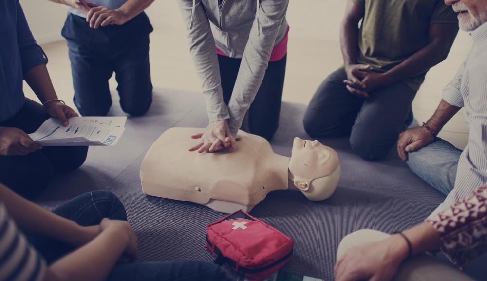 Wat is een defibrilator